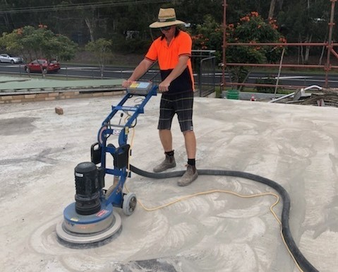 randwick commercial waterproofing